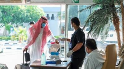 سعودی عرب: ایک دن میں کورونا کے 5ہزار سے زیادہ مریض صحت یاب