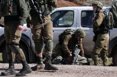 مغربی کنارے میں کارروائیوں کے دوران متعدد فلسطینی گرفتار