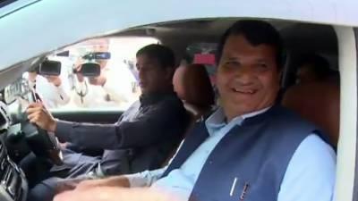 امیر مقام کی ضمانت قبل از گرفتاری کیس:وکلا نے مہلت مانگ لی