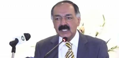 عثمان بزدار عوام کو قریب لانے کے لیے قابل تحسین کردار ادا کر رہے ہیں،گورنر بلوچستان