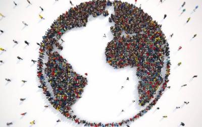 2064 تک دنیا کی آبادی اپنے انتہائی اضافے تک پہنچے گی