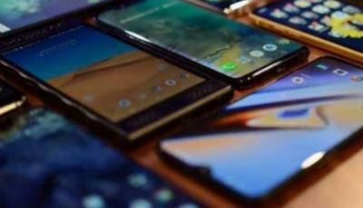 پاکستان میں موبائل فونز کی درآمد 111 فیصد بڑھ گئی