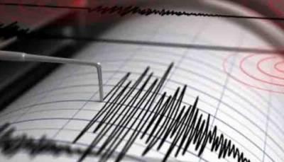 پاپوا نیو گنی میں زلزلے کے شدید جھٹکے،سونامی کی وارننگ جاری