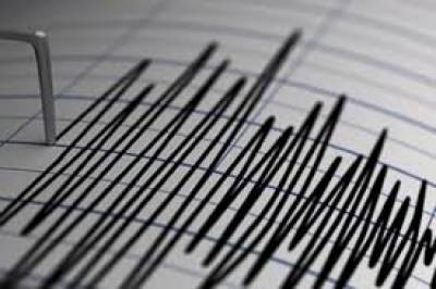 مقبوضہ کشمیر میں علی الصبح زلزلے کے جھٹکے