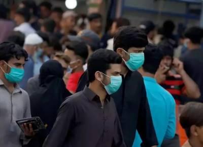 پاکستان میں کورونا کنٹرول کرنے میں ایک سال سے زائد کا عرصہ لگ سکتا ہے