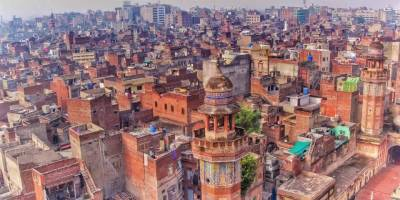 والڈ سٹی لاہور میں ایک ہزار سے زائد مخدوش عمارتوں کا انکشاف، تحریک التوائے کار پنجاب اسمبلی میں جمع