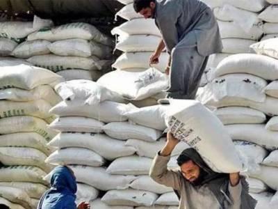 پنجاب میں 20 کلو گرام آٹے کے تھیلے کی قیمت 860 روپے مقرر