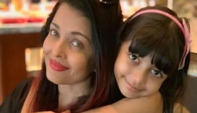 بالی وڈ اداکارہ ایشوریہ رائے بچن کورونا کے باعث ہسپتال منتقل