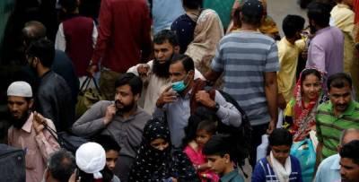 کورونا وباء:عوام حفاظتی اقدامات سے دور ہونے لگے