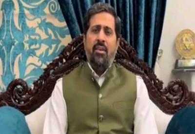 وزیراعلیٰ پنجاب کو وزیراعظم کا مکمل اعتماد حاصل ہے۔ فیاض الحسن چوہان