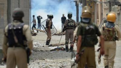 مقبوضہ کشمیر:قابض بھارتی فورسز کی اندھا دھند فائرنگ،مزید 3کشمیری نوجوان شہید