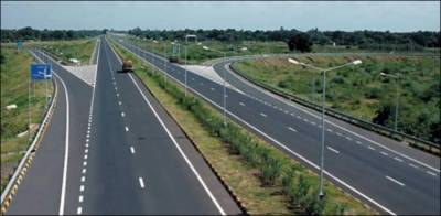306 کلو میٹر طویل سکھر حیدرآباد موٹر وے، عاصم باجوہ کا اہم ٹویٹ