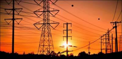 'سندھ حکومت نے بجلی چوروں کی پشت پناہی کی'