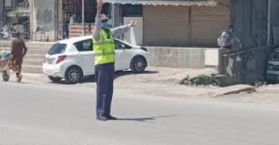 شہریوں کے غیر ضروری اور بھاری چالان کرنے سے منع کرنے والا افسر