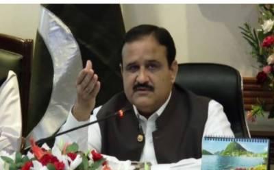 ذخیرہ اندوز مافیا کو عوام کا استحصال نہیں کرنے دوں گا:وزیراعلیٰ پنجاب