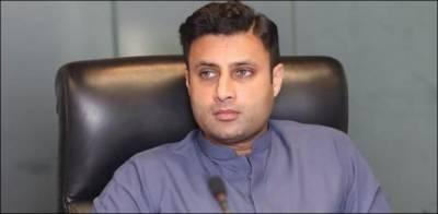 اوورسیز پاکستانی غیرمنظور شدہ ہاؤسنگ سوسائٹیز میں سرمایہ کاری نہ کریں، زلفی بخاری