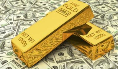ڈالر کے بعد سونا بھی ملکی تاریخ کی بلند ترین سطح پر پہنچ گیا