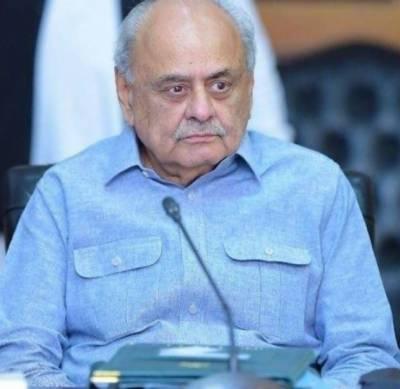 وزیر داخلہ کا تربت دھماکے میں ہونے والے جانی نقصان پر اظہار افسوس