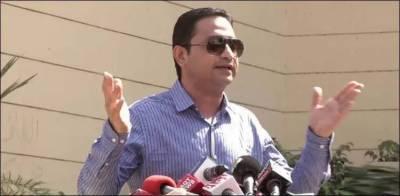 پیپلز پارٹی سندھ کے عوام کو پینے کا پانی بھی نہیں دے سکی: خرم شیر زمان