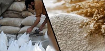 کراچی میں آٹا مہنگا کیوں؟ سندھ حکومت نے وجہ بتا دی