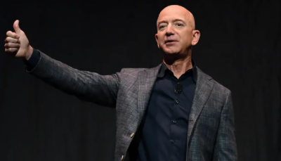 دنیا کے امیر ترین شخص کے اثاثوں میں ایک دن میں 13 ارب ڈالرز کا اضافہ