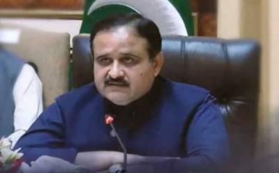 اپوزیشن ذاتی مفادات کے تحفظ کیلئے ہاتھ پاؤں مار رہی ہے: وزیراعلیٰ پنجاب