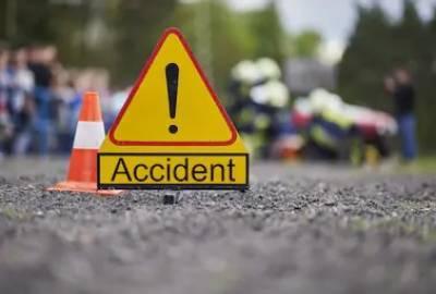 مستونگ: ٹریفک حادثات میں بچے سمیت5 افراد جاں بحق'2 زخمی