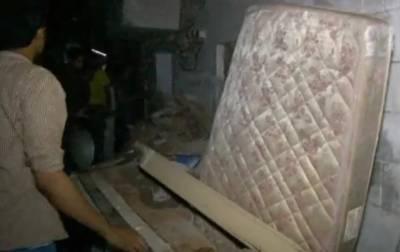 صوبائی وزیر قدرتی آفات کا فیصل آباد میں چھتیں گرنے سے جاں بحق ہونے والوں سے اظہار ہمدردی