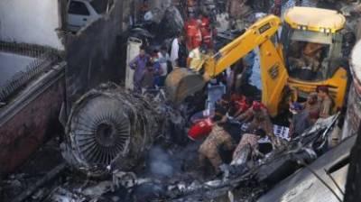 طیارہ حادثہ: تحقیقات کرنے والی جے آئی ٹی کو کام سے روک دیا گیا