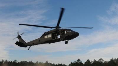 کولمبیا: فوجی ہیلی کاپٹر گر کر تباہ، 9 فوجی اہلکار ہلاک،6زخمی،2لاپتہ