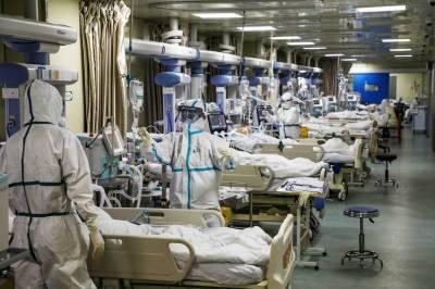 کورونا وائرس: دنیا بھر میں اموات 6لاکھ 19ہزار 467ہو گئیں