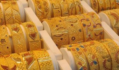 ملکی تاریخ میں پہلی بار ایک تولہ سونے کی قیمت ایک لاکھ پندرہ ہزار روپے تک پہنچ گئی