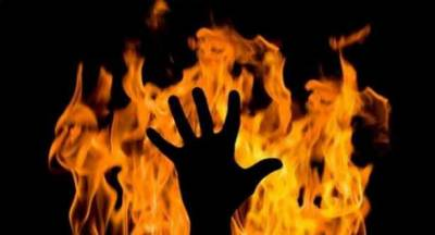 دوسری شادی کیلئے شہری نے ماں سمیت تمام اہل خانہ کو نذر آتش کردیا