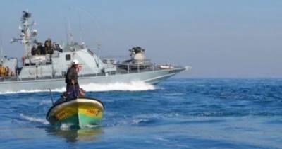 اسرائیلی فوجیوں کا غزہ میں فلسطینی ماہی گیروں ، کسانوں پر حملہ