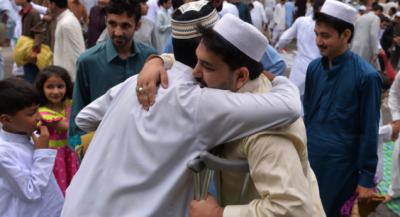 وفاقی حکومت کا عیدالاضحیٰ کی تین روزہ تعطیلات کا اعلان