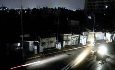کراچی میں لوڈشیڈنگ جاری، شہری سخت پریشان