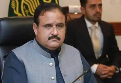 لاہور:وزیراعلیٰ پنجاب نے سیاحتی مقامات جلد کھولنے کا عندیہ دیدیا