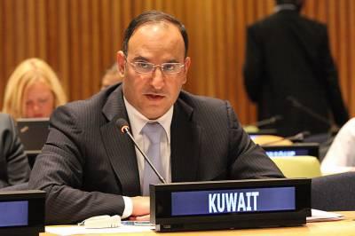 عالمی برادر ی اسرائیل کو جرائم کی روک تھام کیلئے نکیل ڈالے۔ کویت