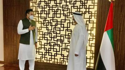 پاکستان اور متحدہ عرب امارات کا ملازمتوں سے نکالے گئے پاکستانی تارکین کا معاملہ حل کرنے کا عزم