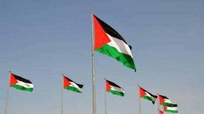 فلسطین فری زون کی عالمی تنظیم کامکمل رکن بن گیا