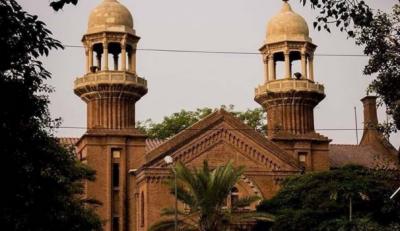 لاہور ہائیکورٹ نے شیر شاہ کالونی ہاؤسنگ سکیم میں پلاٹوں کی الاٹمنٹ منسوخی کا حکم نامہ معطل کر دیا