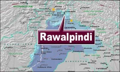 راولپنڈی،فائرنگ کے واقعہ میں 9افراد جاں بحق