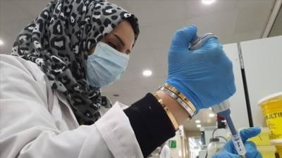 مقبوضہ فلسطین میں کورونا وائرس کے 365نئے کیسزرپورٹ