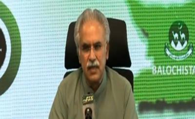 پاکستان میں کورونا کیسز میں دوبارہ اضافہ ہو سکتا ہے: ڈاکٹر ظفر مرزا