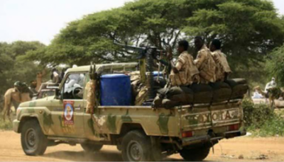 سوڈان: 6 صوبوں میں مزید فوجی دستے بھیج دئیے گئے