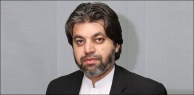 امریکا طالبان امن معاہدے کا کریڈٹ ہمارا ہے، علی محمد خان