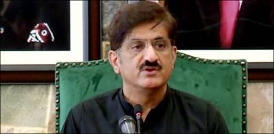 سندھ میں کرونا سے مزید 10 اموات، 571 نئے کیسز رپورٹ
