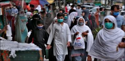ڈبلیو ایچ او اور یونیسف کی پاکستانیوں سےعید پر محتاط رویہ اپنانے کی اپیل