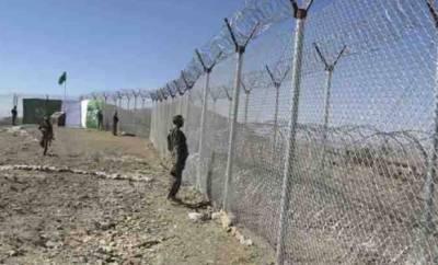 باجوڑ میں افغانستان سے دہشت گرد حملہ،پاک فوج کالانس نائیک شہید