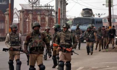 مقبوضہ کشمیر میں بھارت کا ظلم جاری, سرچ آپریشن کی آڑ میں مزید 2 کشمیری نوجوان شہید،ایک زخمی